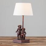 Bulldogs Fishmans Lamp