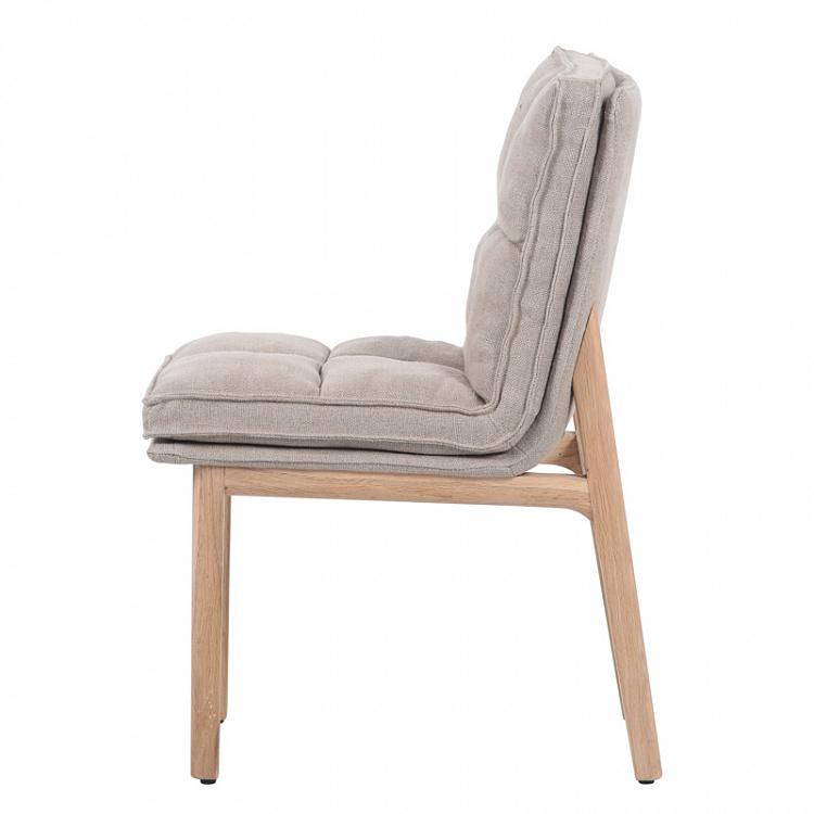 Стул Патчен, светлые ножки F315 Patchan Dining Chair, Natural Oak