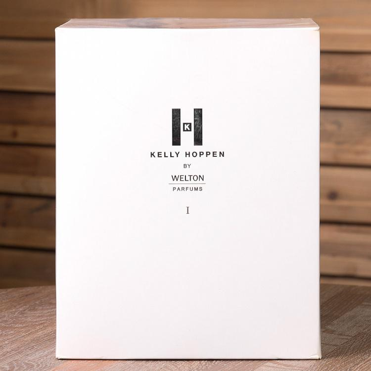 Арома-свеча Kelly Hoppen I, L Candle Kelly Hoppen I Large
