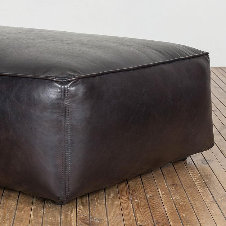 Пуфик Трайбека Tribeca Sectional Footstool