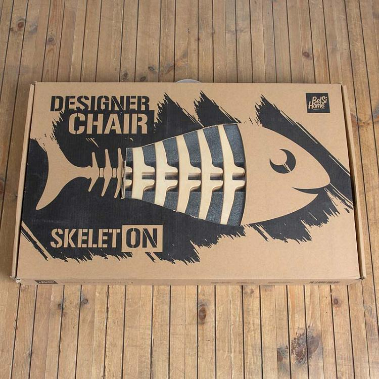 Стул Скелетон Skeleton Chair