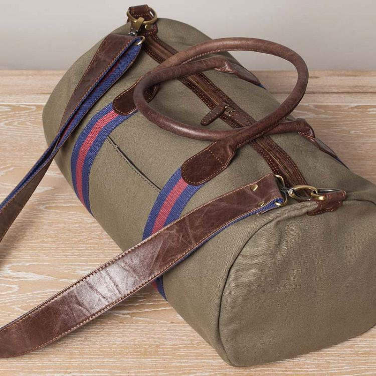 Спортивная сумка-банан Родс Rhodes Duffle Bag