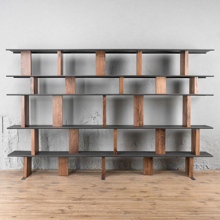 Стеллаж Куб, L Koob Book Shelf Large
