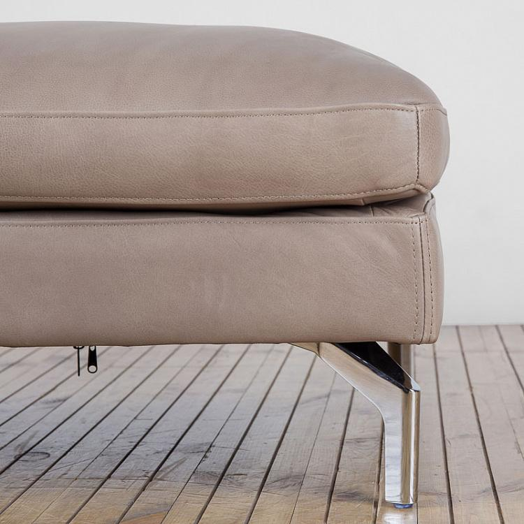 Пуфик Хилтон Hilton Sectional Footstool
