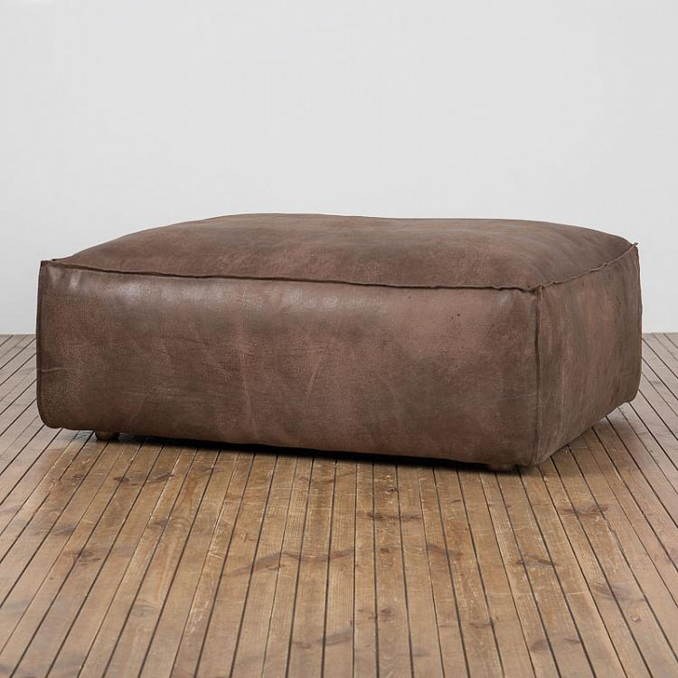 Пуфик Нирвана, L Nirvana Sectional Footstool Large